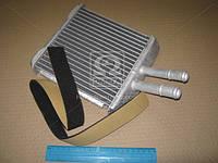 Радиатор отопителя LANOS, NUBIRA ALL 97- (пр-во AVA). DAEWOOA6027. Цена с НДС.