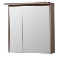 Зеркальный шкаф Мойдодыр Крокус ЗШ-70