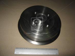 Барабан тормозной DAEWOO LANOS +HUB задний (пр-во TRW). DB4272. Цена с НДС.