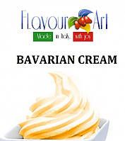 Ароматизатор FlavourArt Bavarian Cream (Баварский крем)