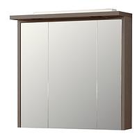Зеркальный шкаф Мойдодыр Крокус ЗШ-80