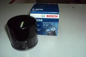 Фильтр масляный DAEWOO MATIZ (пр-во Bosch). 0986452058. Цена с НДС.