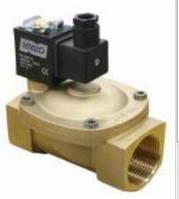 """Электромагнитный клапан GEVAX 2"""" 140˚C  НЗ 1901-KBEI010-500"""