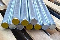 Шпильки с левой резьбой DIN 975 резьбовые метровые, класс прочности 8.8