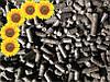 Пеллета из лузги подсолнечника (100% лузга), Биг Бэг, 1 тонна