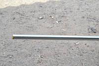 Шпильки резьбовые метровые с левой резьбой M16×1000 DIN 975, класс прочности 8.8