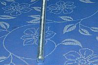 Шпильки резьбовые метровые с левой резьбой M22×1000 DIN 975, класс прочности 8.8