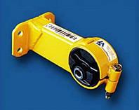 Опора (подушка) двигателя ВАЗ 21083 передняя усилинная ТехноМастер