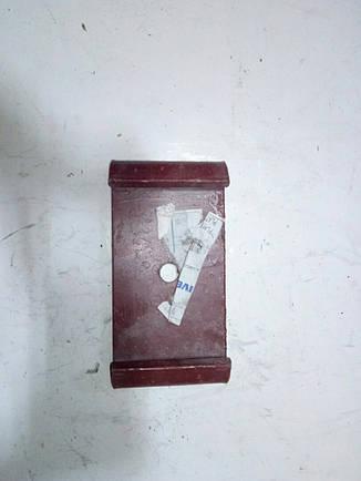 Лист рессорыIVECO (42070844), фото 2