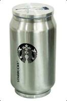 Термос 330 мл Starbucks ( термос банка )