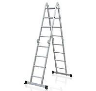 Аренда лестница-трансформер 4х4