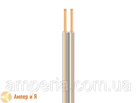 Одескабель провод ППВ 2х1, фото 2