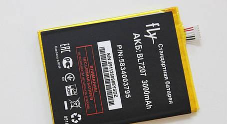 Аккумулятор BL7207 для Fly IQ4511, фото 2