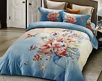 Комплект постельного белья Tencel & Kashemir 07887