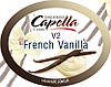 Ароматизатор Capella French Vanilla V2 (Французская ваниль)
