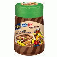 Mix Fix Cream шоколадно-горіхова паста 400 гр.