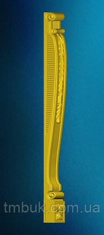 Колонна 13 для камина - 900х75х85 мм, фото 2
