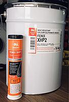 Термостойкая кальциевая смазка Wolver Fenix XHP 2 16 кг
