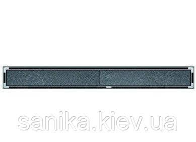 Решетка для душевого канала ACO ShowerDrain C-line под плитку 585 мм (408598)