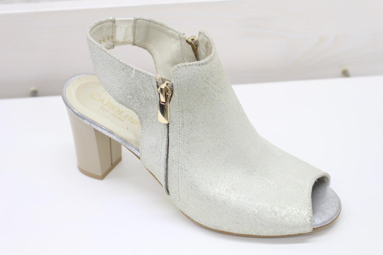 Caroline жіночі босоніжки на каблуку. ( Польща )  продажа 999fcd151e657