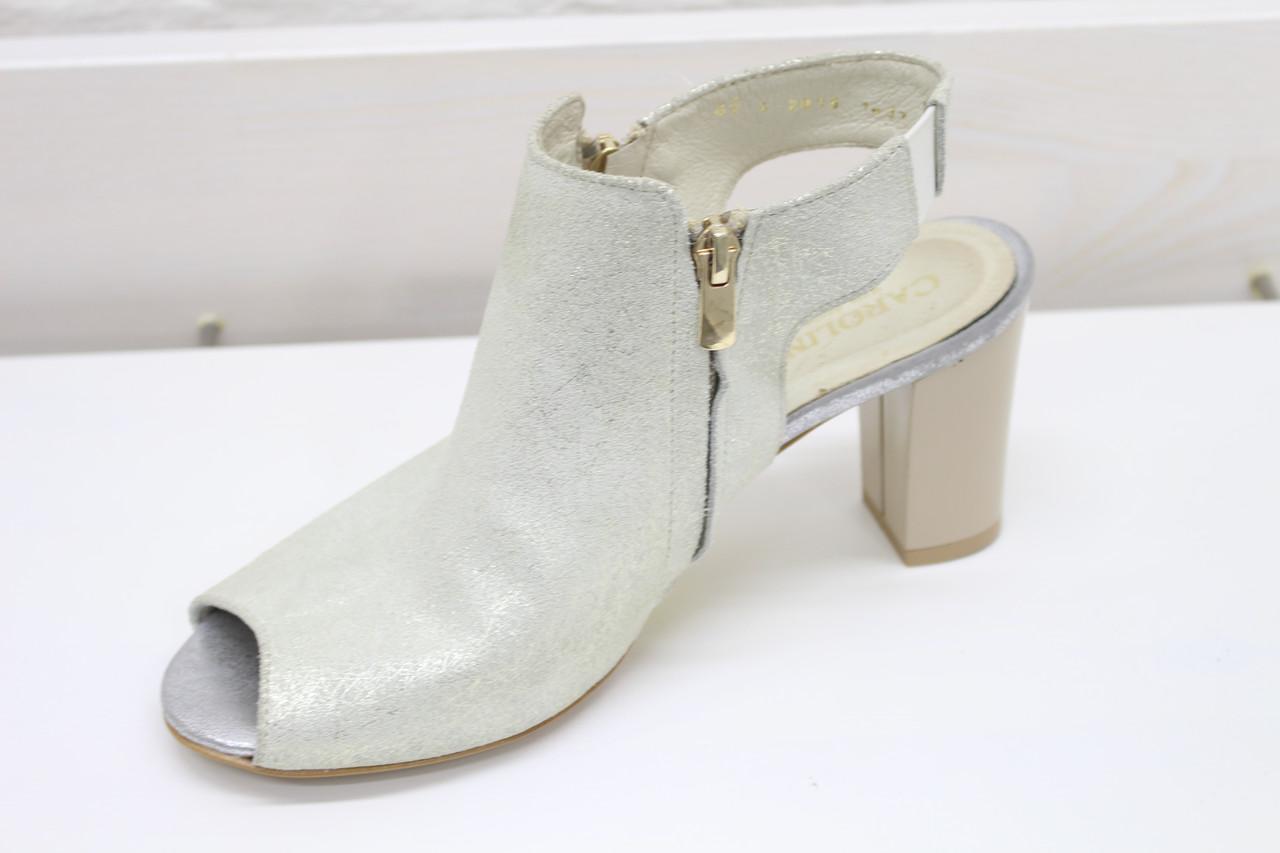... Caroline жіночі босоніжки на каблуку. ( Польща ) dc188b024a412