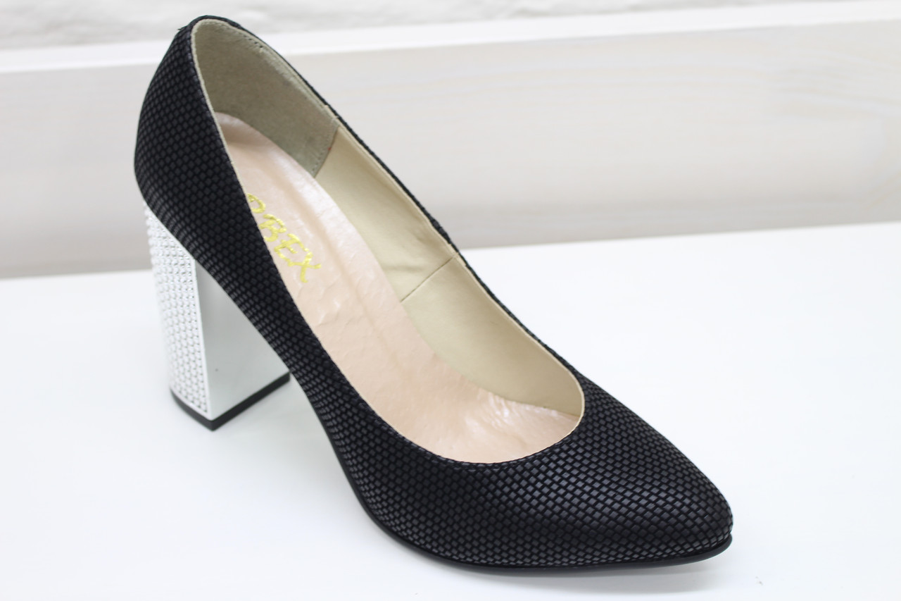 1e0f1088327e84 Туфлі жіночі на каблуку Arbex. ( Польща ): продажа, цена в Луцьку ...