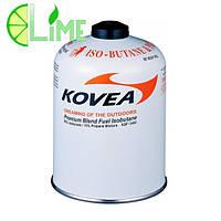 Картридж газовый, Kovea KGF-0450