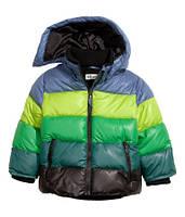 Зимняя курточка H&M ,Германия!