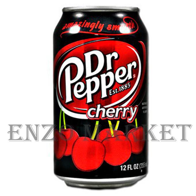 Dr Pepper Cherry 0,33 литра