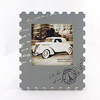 Фоторамка - почтовая марка