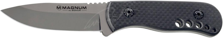 Нож Boker Magnum Mate (440А)