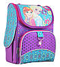 Рюкзак каркасный Frozen purple