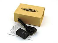Gf-07 мини GSM GPRS трекер (GPS) сигнализация микрофон диктофон
