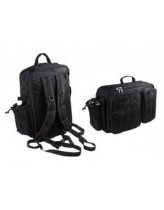 Рюкзак Leapers трансформер ц:черный