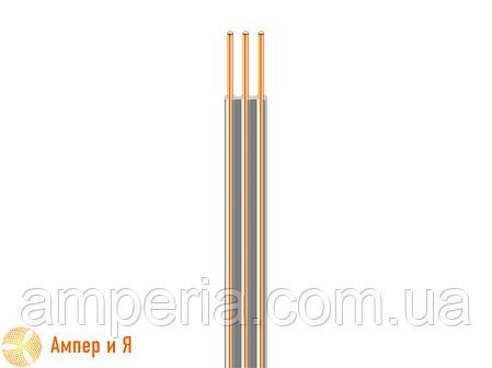 Одескабель провод ППВ 3х4,0, фото 2