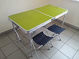 Складная мебель для пикника Tramp TRF-035, фото 2