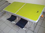 Складная мебель для пикника Tramp TRF-035, фото 5