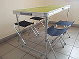 Складная мебель для пикника Tramp TRF-035, фото 3