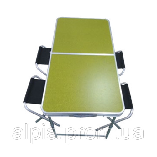 Складная мебель для пикника Tramp TRF-035