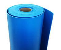 Изолон синий (цветной) 2 мм для больших (ростовых) цветов ППЭ-500 100 м2