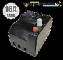 Автоматичний вимикач АП50Б 3МТ 16А