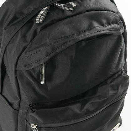 Спортивный рюкзак Конверс - черный - 3031, фото 3