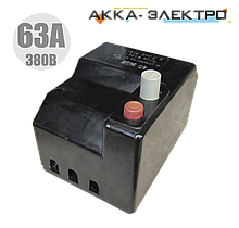 Автоматический выключатель АП50Б 3МТ 63А