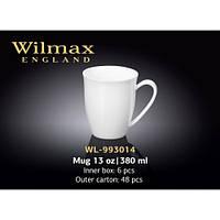 Wilmax Кружка 380мл