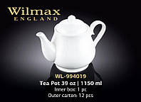 Wilmax Чайник заварник 1150мл.Color