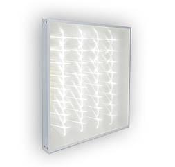 Офисный светодиодный светильник RV OFC36 36вт