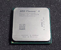 МОЩНЫЙ Процессор AMD sAM3 am2+ PHENOM II X2 555 2 ЯДРА ( 2 по 3.1 Ghz каждое ) am3, SAM2+