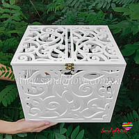 Коробка для денег, фото 1