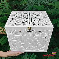 Коробка для грошей, фото 1