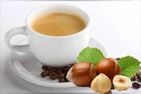 """Кофе ароматизированный растворимый с ароматом """"Орех"""""""